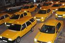 Takside uzun mesafe ucuzluyor