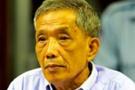 Kızıl Kımer liderine ömür boyu hapis