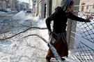 Aşırı soğuktan 101 kişi öldü