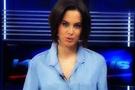 NTV spikeri gülme krizine girdi