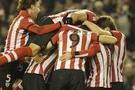Bilbao gol olup yağdı