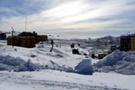 Güney Kutbu'nda buz altında saklı göle ulaşıldı