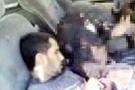 Suriye'deki vahşet böyle görüntülendi