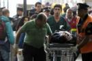 Arjantin'de yolcu treni kazası: 48 ölü