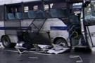 AKP yakınlarında uzaktan kumandalı saldırı