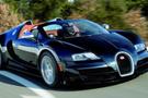 Dünyanın en hızlı roadsterı Cenevre'de