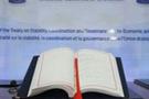 AB liderleri yeni malî anlaşmayı imzaladı