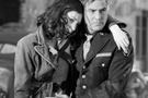 George Clooney Nazilerin peşinde