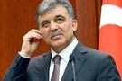 Gül'den İran'ı rahatlatan açıklama