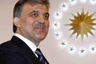 Cumhurbaşkanı Gül Ankara'ya gitti