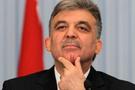 Abdullah Gül İran'a garanti verdi
