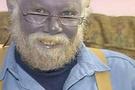'Mavi adam' ailesini arıyor