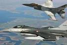 Türk uçağı Irak'ta zorla indirildi iddiası