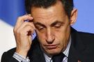 Polis Sarkozy'nin evine baskın!