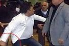CHP Kongresi'nde bıçaklar konuştu!