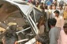 Hindistan'da tren kazası: 15 ölü