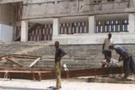 Mogadişu'da tiyatro yeniden perde açtı