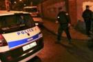 Toulouse'da şüpheli eve baskın