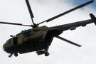 Düşen ABD helikopterinde 2 kişi öldü