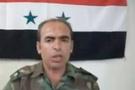 Suriyeli Albay hakkında ilginç iddia