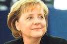 Yunanistan'da Merkel alarmı