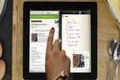 Taposé ile iPad ekranı ikiye ayrılıyor!
