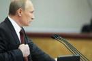 Putin veliahtını açıkladı!