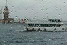 Aşırı yağışlar İstanbul'u felç etti!