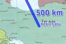 İran Hazar'dan çöle su taşıyacak