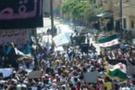 Suriye'de çatışmalar şiddetleniyor