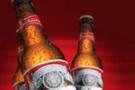 Bira devi karını ikiye katladı