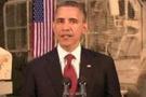 Obama'dan Afgan savaşını bitirme sözü