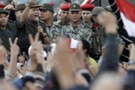Mısır'da askerlerden 'sivilleşme' vaadi