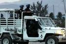 Haiti sokağa döküldü