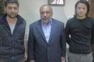 Suriye'deki Türk gazeteciler serbest bırakıldı