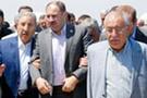AK Partili vekilin acı günü