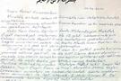 Hizbullahçıdan CHP liderine mektup