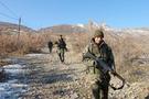 Muş'ta 4 PKK'lı öldürüldü