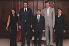 Abdullah Gül'ün en uzun buluşması!