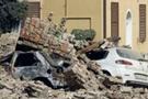Pakistan'da 5,1 büyüklüğünde deprem