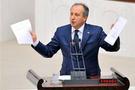 CHP'li İnce'den Erdoğan'a maaş sorgusu!