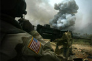 Irakta ABD askeri öldürüldü