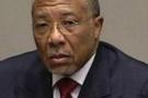 Eski Liberya lideri Taylor'ın cezası açıklanıyor