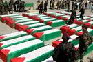 İsrail, Filistin'lilerin cesetlerini iade etti