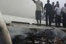Nijerya'da uçak kazasında en az 150 ölü