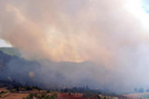 Suriye'deki yangın Türkiye'ye sıçradı
