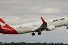 Qantas kârında yüzde 90 düşüş bekliyor