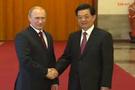 Rusya ve Çin ABD'yi huylandıracak
