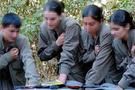 PKK'lı kadına aşık olunca...