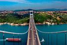 FLAŞ! Boğaz köprüleri artık ücretsiz
